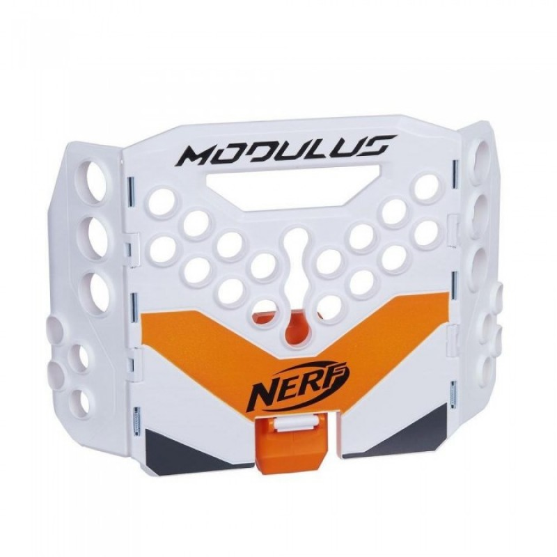 Nerf Hasbro Modulus Защита с креплением патронов