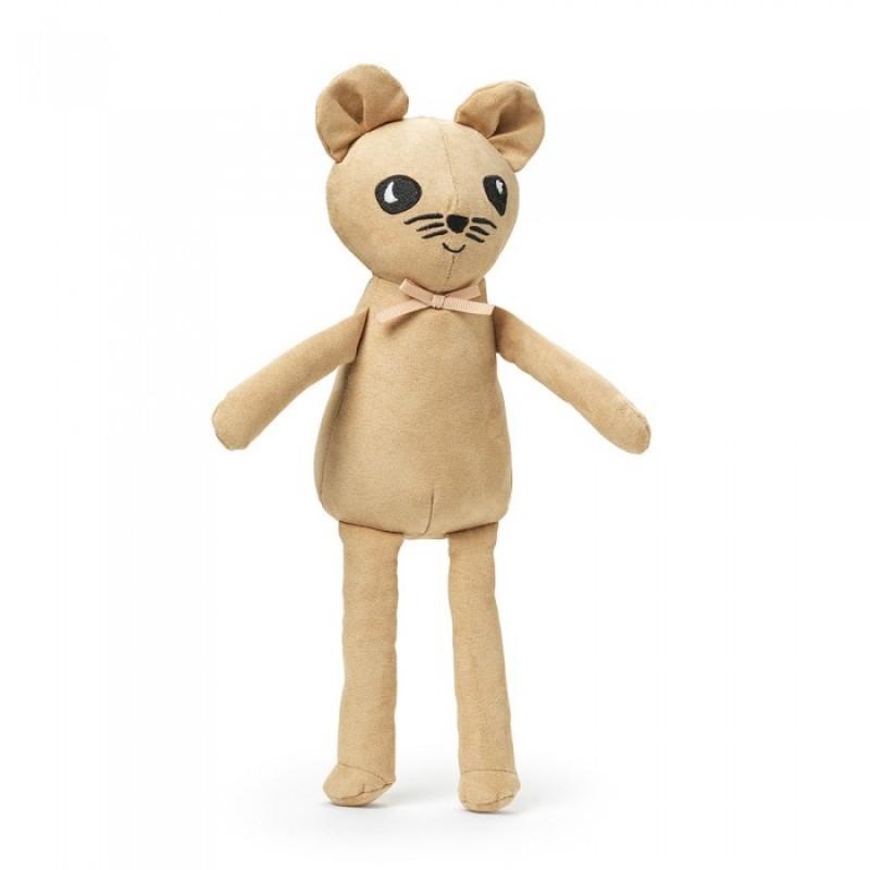 Мягкая игрушка Elodie Лесной Мышонок Max