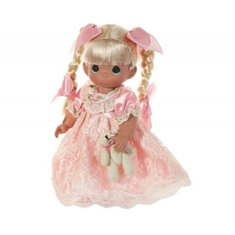 Precious Кукла Сахарок блондинка 30 см