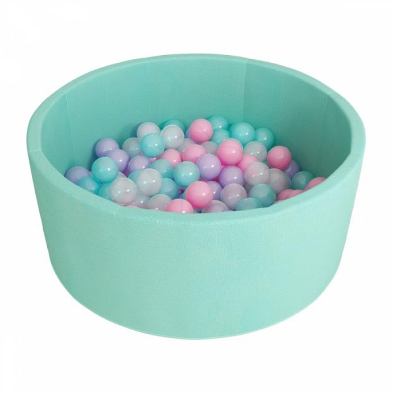 Romana Сухой бассейн Airpool + 100 шаров