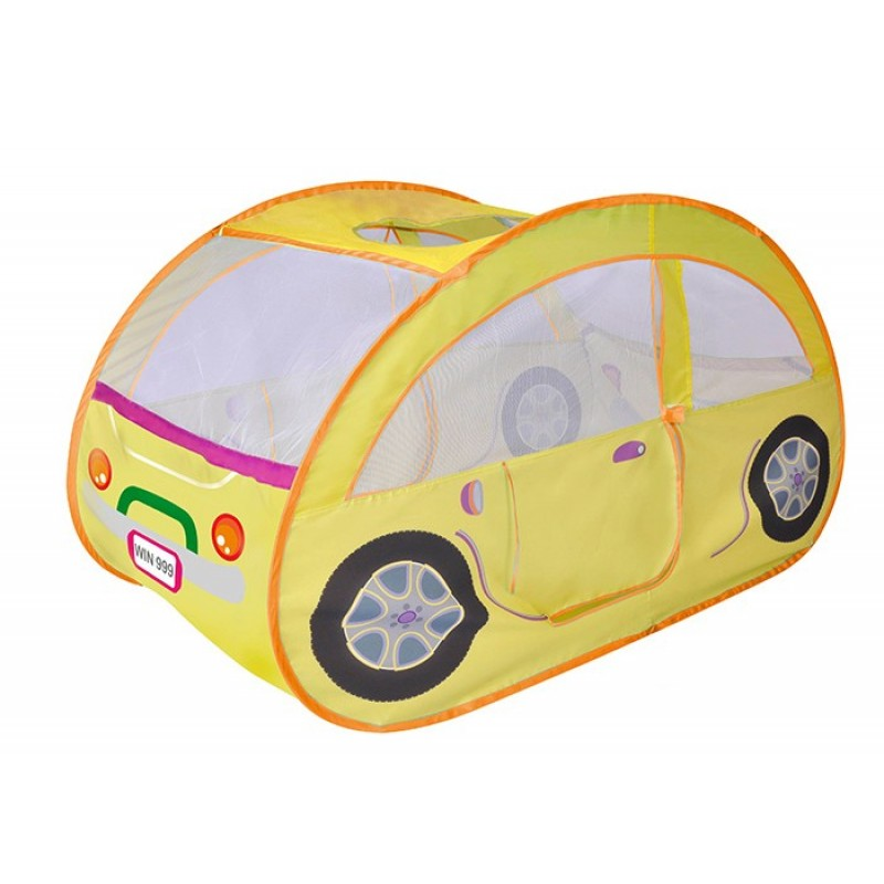 Ching Ching Игровая палатка с шарами Fashion car