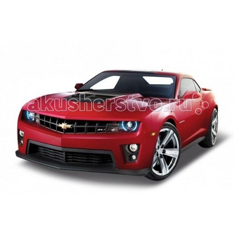 Welly Модель машины 1:24 Chevrolet Camaro