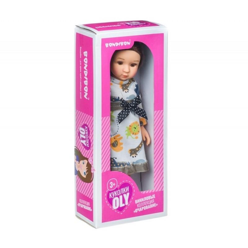 Bondibon Кукла Oly Очарование ВВ4365 36 см