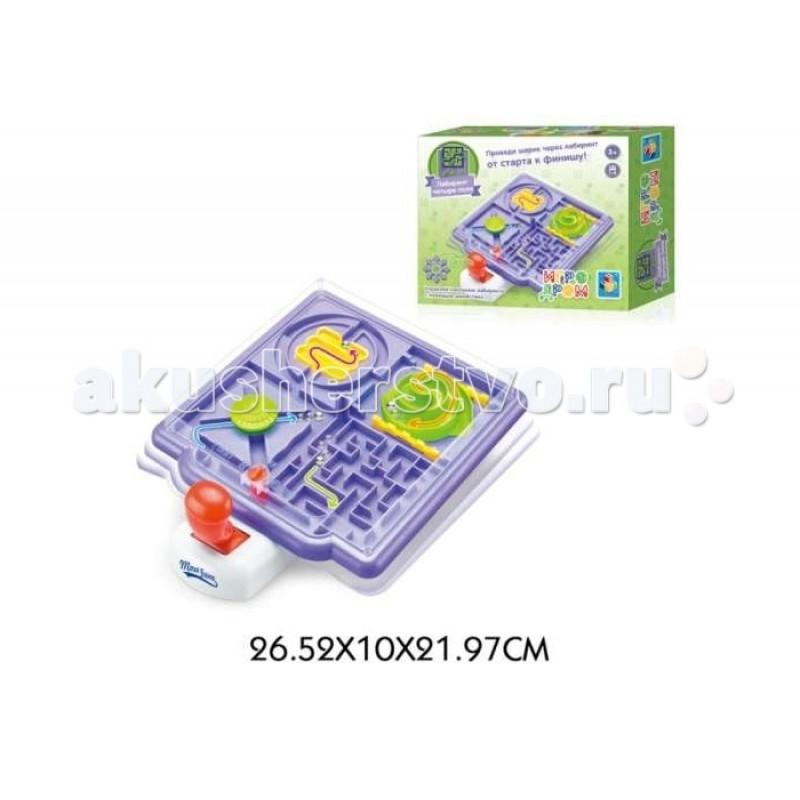 1 Toy Игра Лабиринт 4 поля