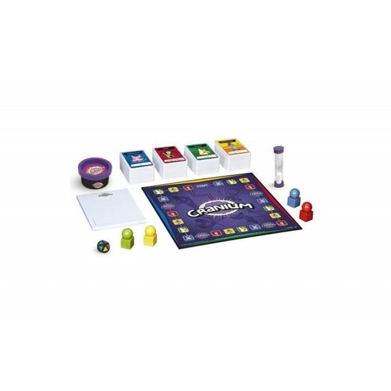 Hasbro Games Игра настольная Краниум