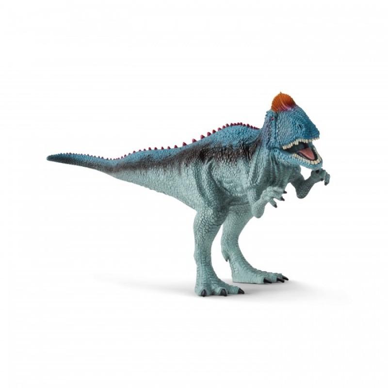 Schleich Фигурка Криолофозавр