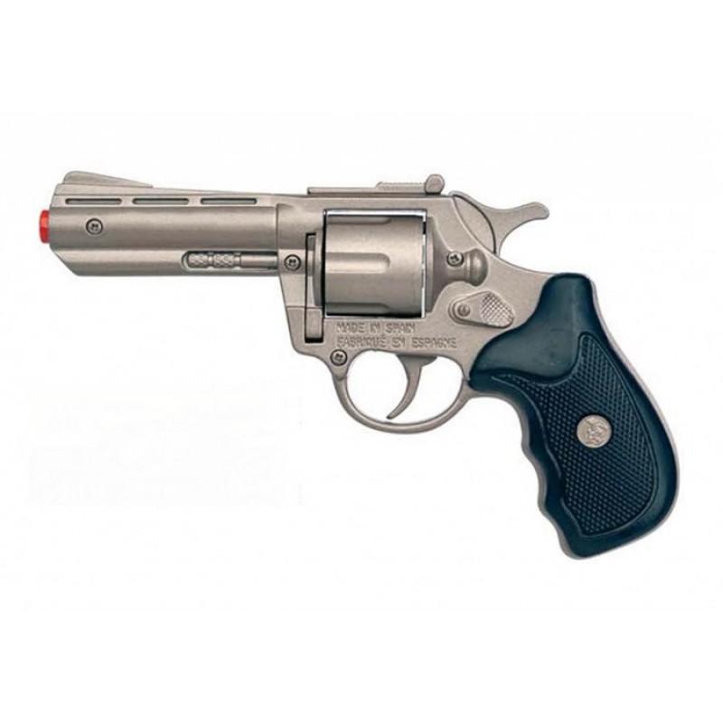 Gonher Игрушечный Револьвер Police 33/0