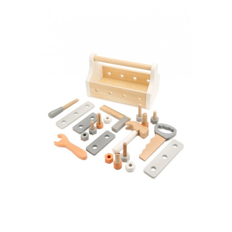 Kid's Concept Набор игрушечных инструментов Star