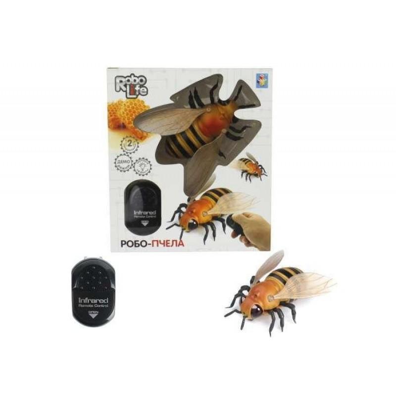 1 Toy Робо-пчела на ИК управлении