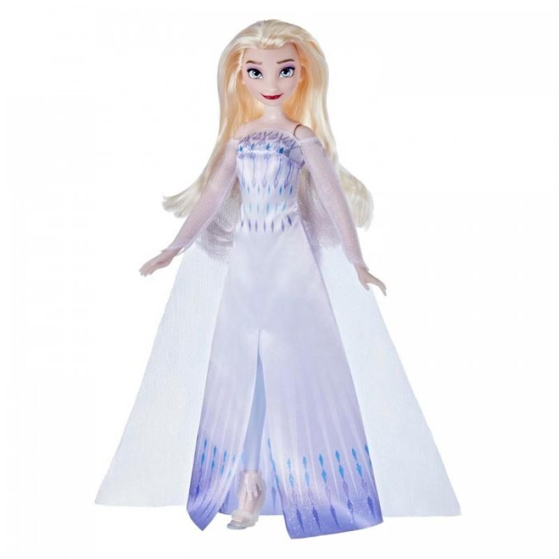 Disney Princess Кукла Холодное Сердце 2 Королева Эльза