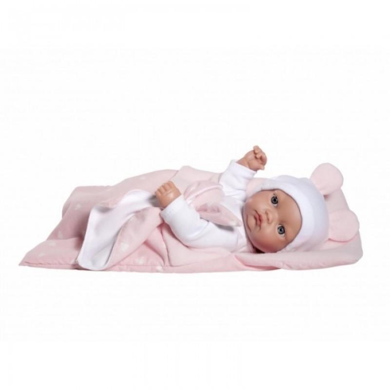 ASI Кукла Горди 28 см