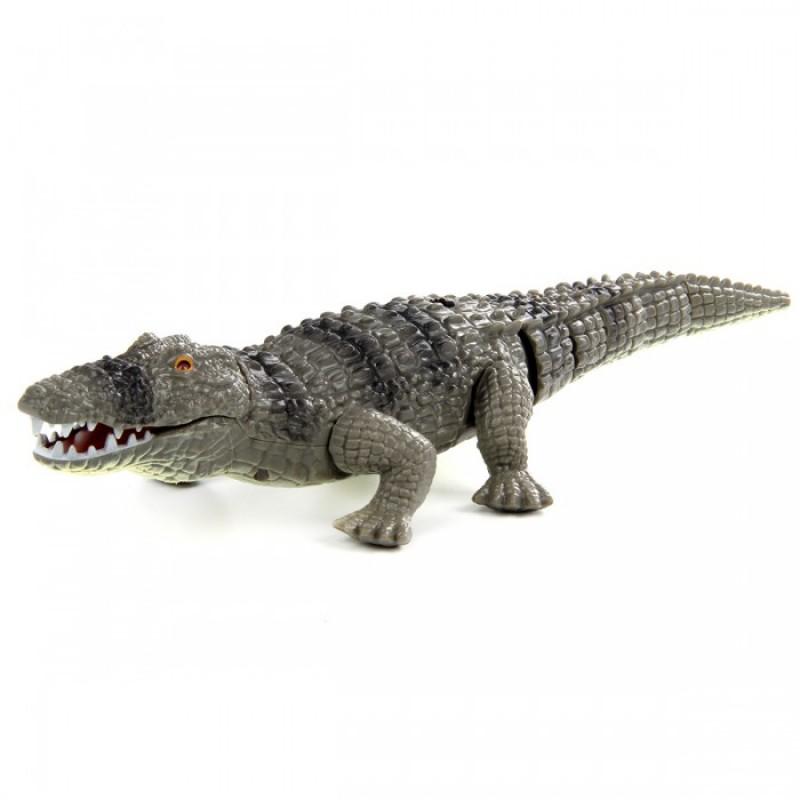 Veld CO Животное на радиоуправлении Crocodilia