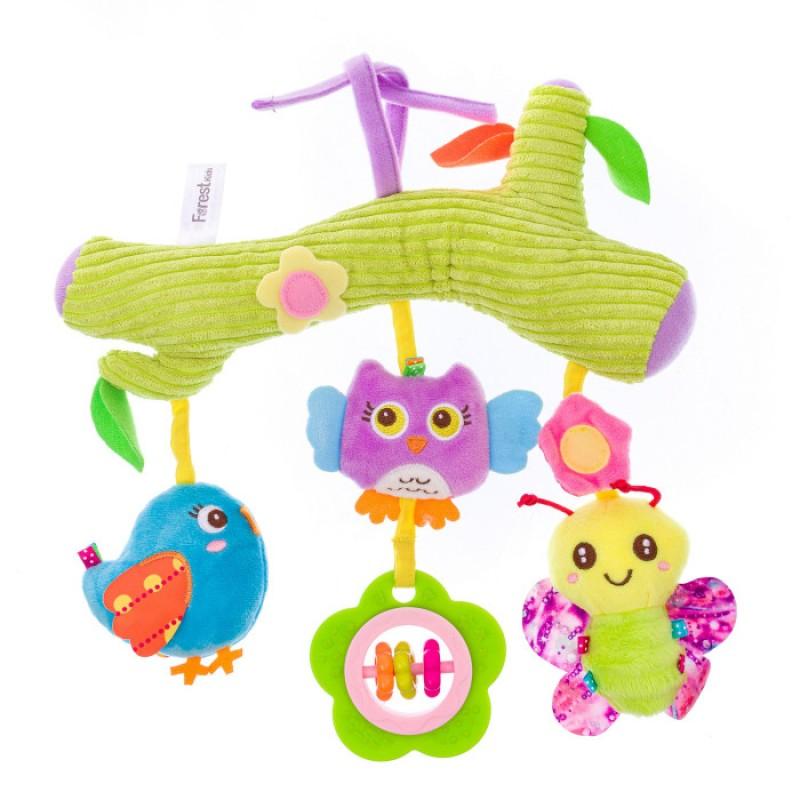 Подвесная игрушка Forest kids В лесу PI0031