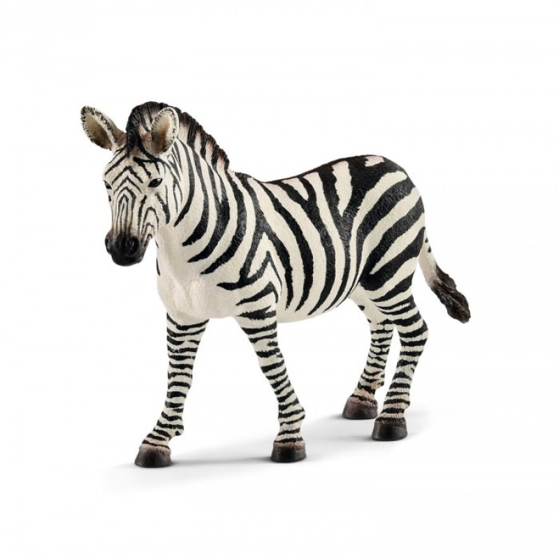 Schleich Игровая фигурка Кобыла зебры