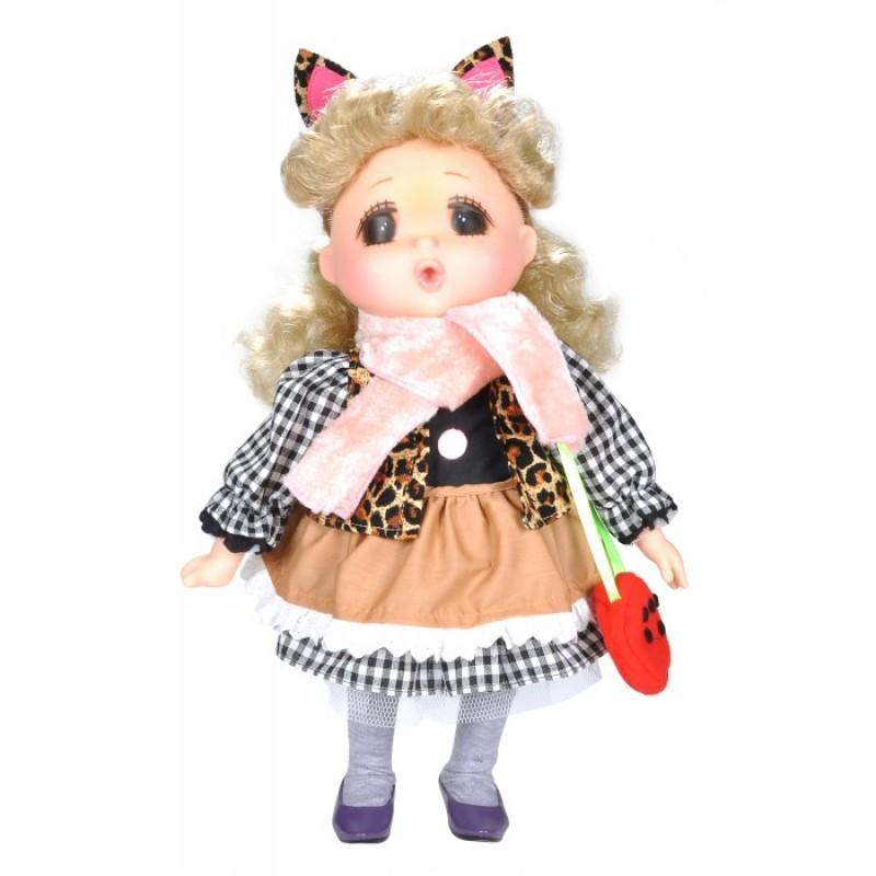 Lotus Onda Кукла Мадемуазель Gege 38 см 14038