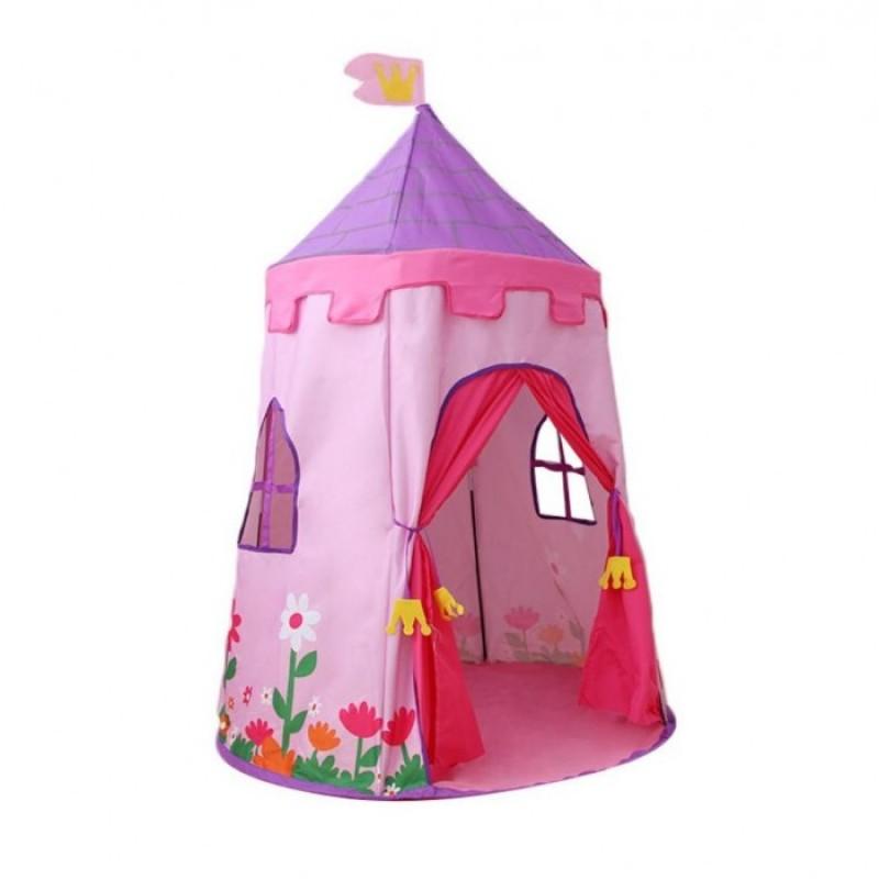 Joki Home Игровая палатка Замок феи 150х110 см