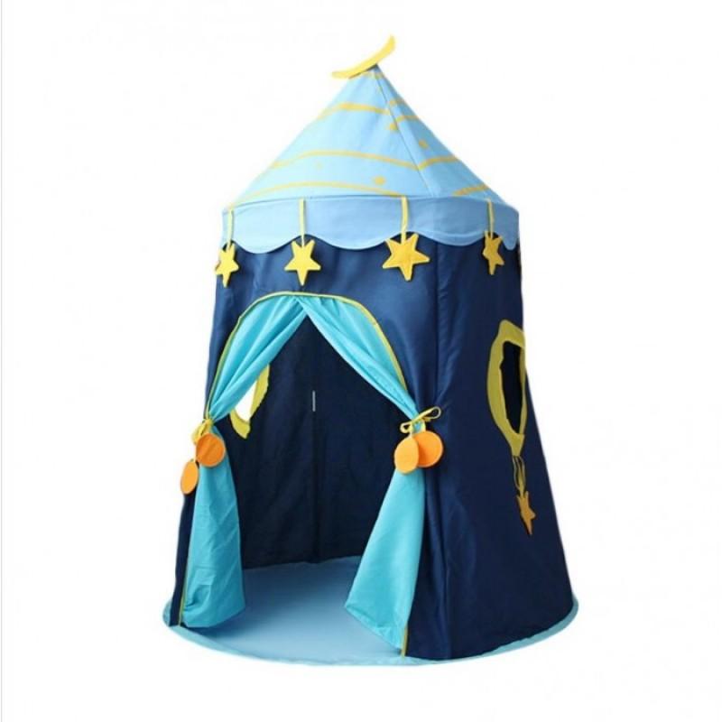 Joki Home Игровая палатка Сказочный замок 150х110 см