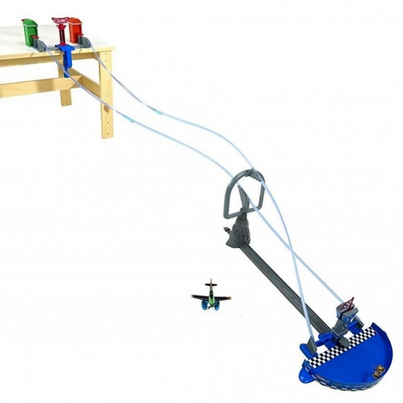 Mattel Игровой набор Воздушные гонки Planes